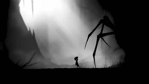LIMBO demo screenshot 11