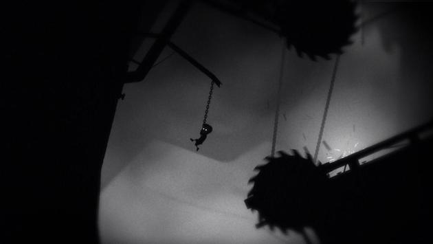 LIMBO demo screenshot 14