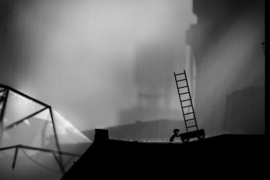 LIMBO demo screenshot 2