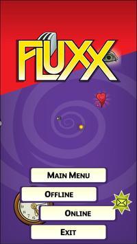 Fluxx 海报