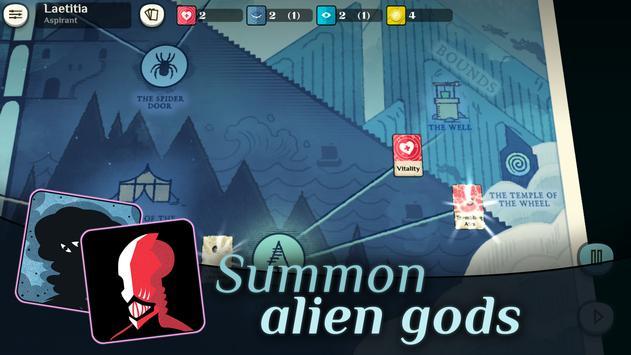 Cultist Simulator screenshot 4