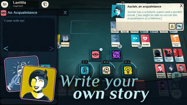Cultist Simulator screenshot 10