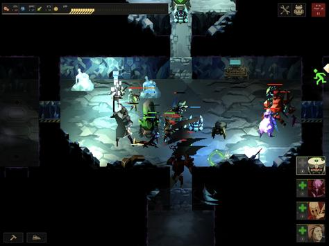 Dungeon of the Endless: Apogee screenshot 22
