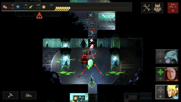 Dungeon of the Endless: Apogee screenshot 3