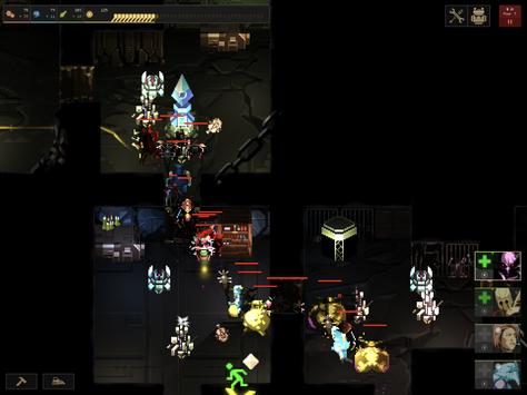 Dungeon of the Endless: Apogee screenshot 21