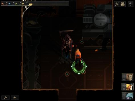 Dungeon of the Endless: Apogee screenshot 11