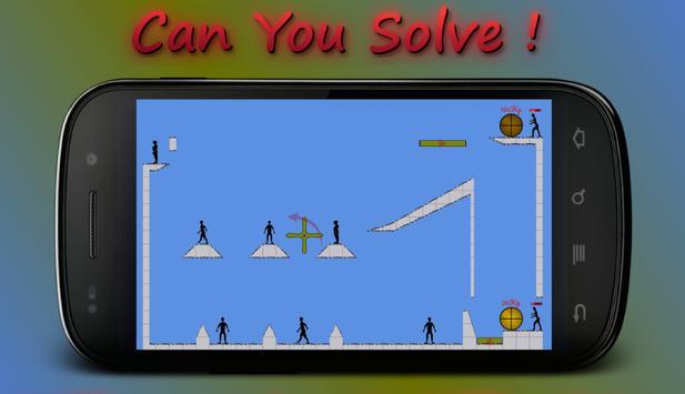 Who Dies Puzzle screenshot 1