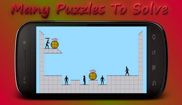 Who Dies Puzzle screenshot 2