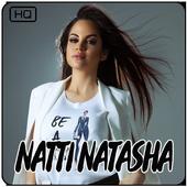Natti Natasha HQ Songs/Lyrics-Without internet icon