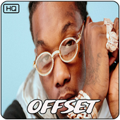 Offset HQ Songs/lyrics-Without internet icon