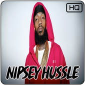 Nipsey Hussle HQ Songs/lyrics-Without internet icon