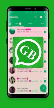 GB Whats Latest Version poster