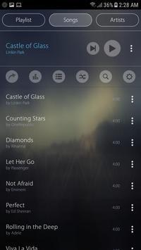 Mp3 Player screenshot 8