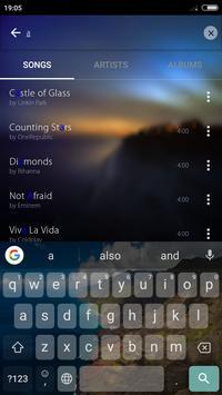 Mp3 Player screenshot 14