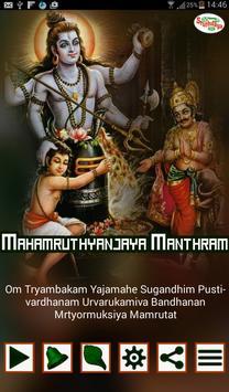 MahaMruthyanjaya Mantra screenshot 8
