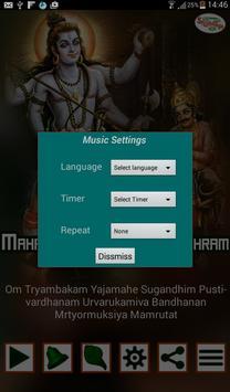 MahaMruthyanjaya Mantra screenshot 9