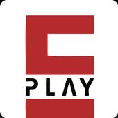 EPlay icon