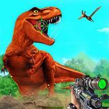 Wild Dinosaur hunt : Adventurer Hunting Games