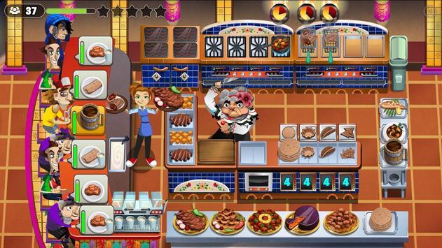 Cooking Dash screenshot 23
