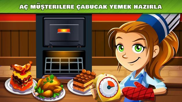 Cooking Dash Ekran Görüntüsü 18