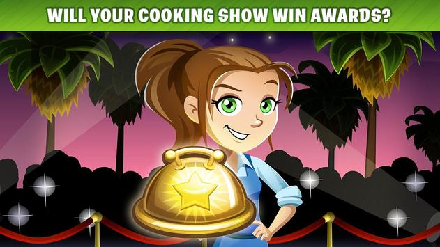 COOKING DASH الملصق