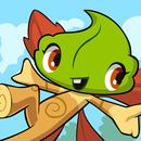 Tree World: Free Pocket Pet Adventure APK