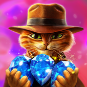 Indy Cat icon