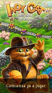 Indy Cat captura de pantalla 18