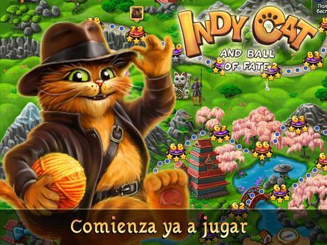 Indy Cat captura de pantalla 11
