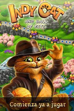 Indy Cat captura de pantalla 4