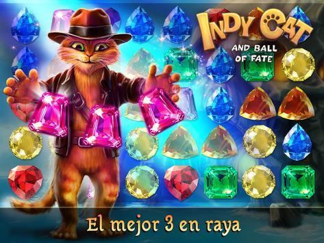 Indy Cat captura de pantalla 7