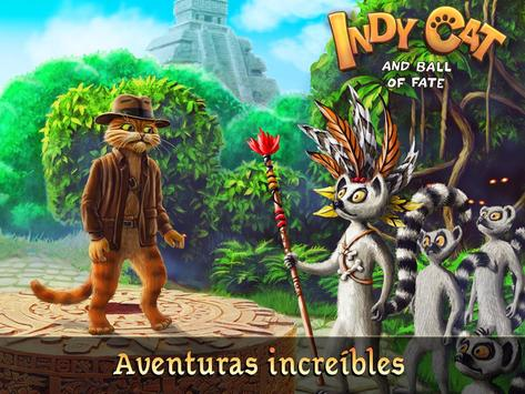 Indy Cat captura de pantalla 9