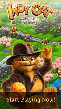 Indy Cat تصوير الشاشة 18