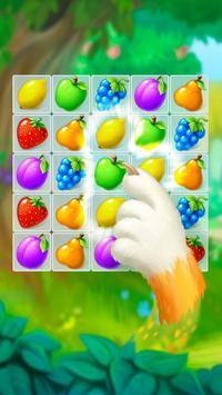 20 Schermata Garden Pets Match 3 - Abbina e Viaggia