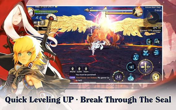 Dragon Nest M screenshot 14