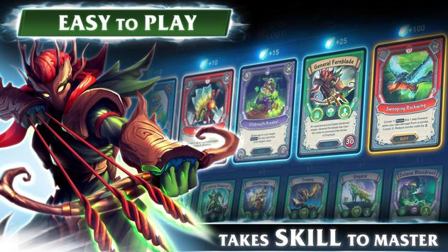 Lightseekers screenshot 7