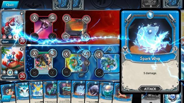 Lightseekers screenshot 10