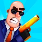 Hitmasters icône
