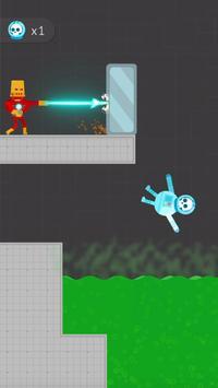 Hitmasters capture d'écran 2