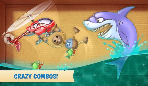 Kick the Buddy imagem de tela 12