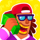 Partymasters - Fun Idle Game APK Android
