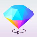 Polysphere icon