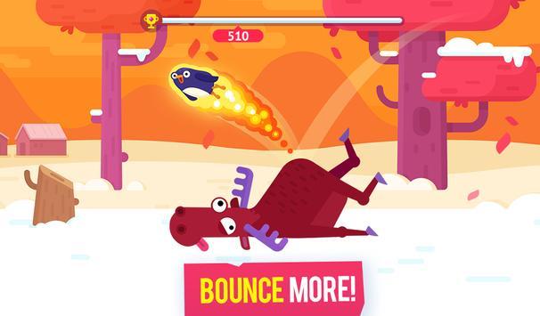 Bouncemasters! تصوير الشاشة 11