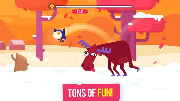 Bouncemasters! screenshot 1