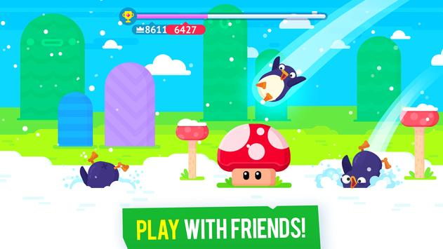 Bouncemasters! screenshot 2