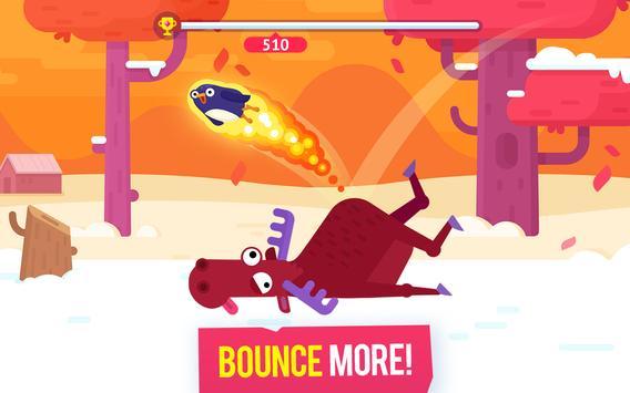 Bouncemasters! Ekran Görüntüsü 6