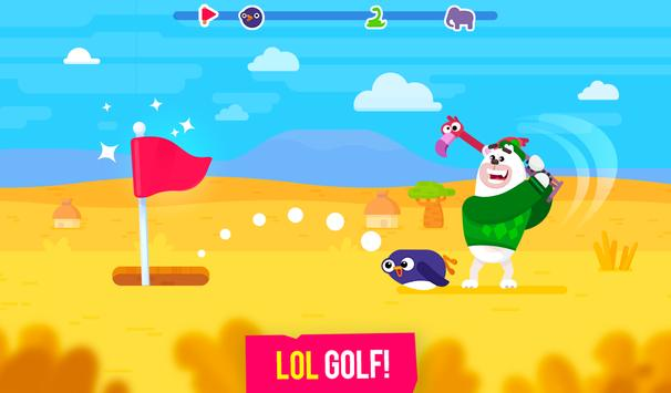 Golfmasters स्क्रीनशॉट 10