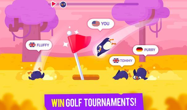 Golfmasters स्क्रीनशॉट 12