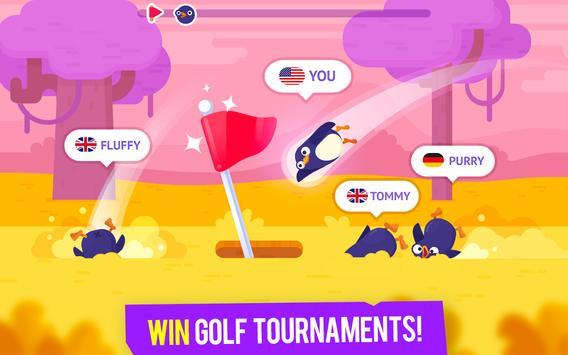 Golfmasters स्क्रीनशॉट 7
