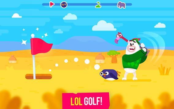 Golfmasters स्क्रीनशॉट 5